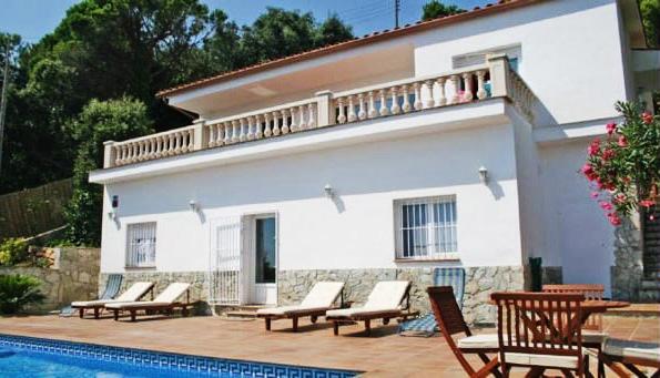 Serra Brava House