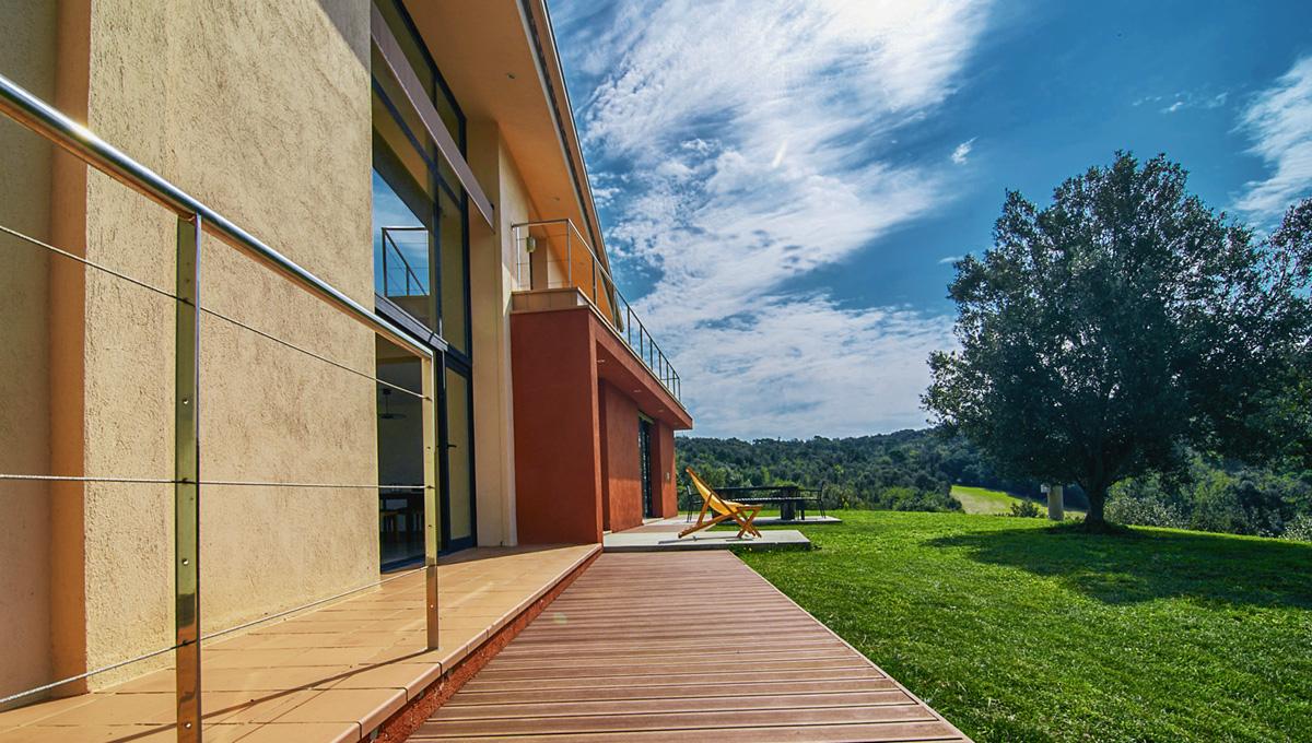 Beautiful property in Macanet de la Selva
