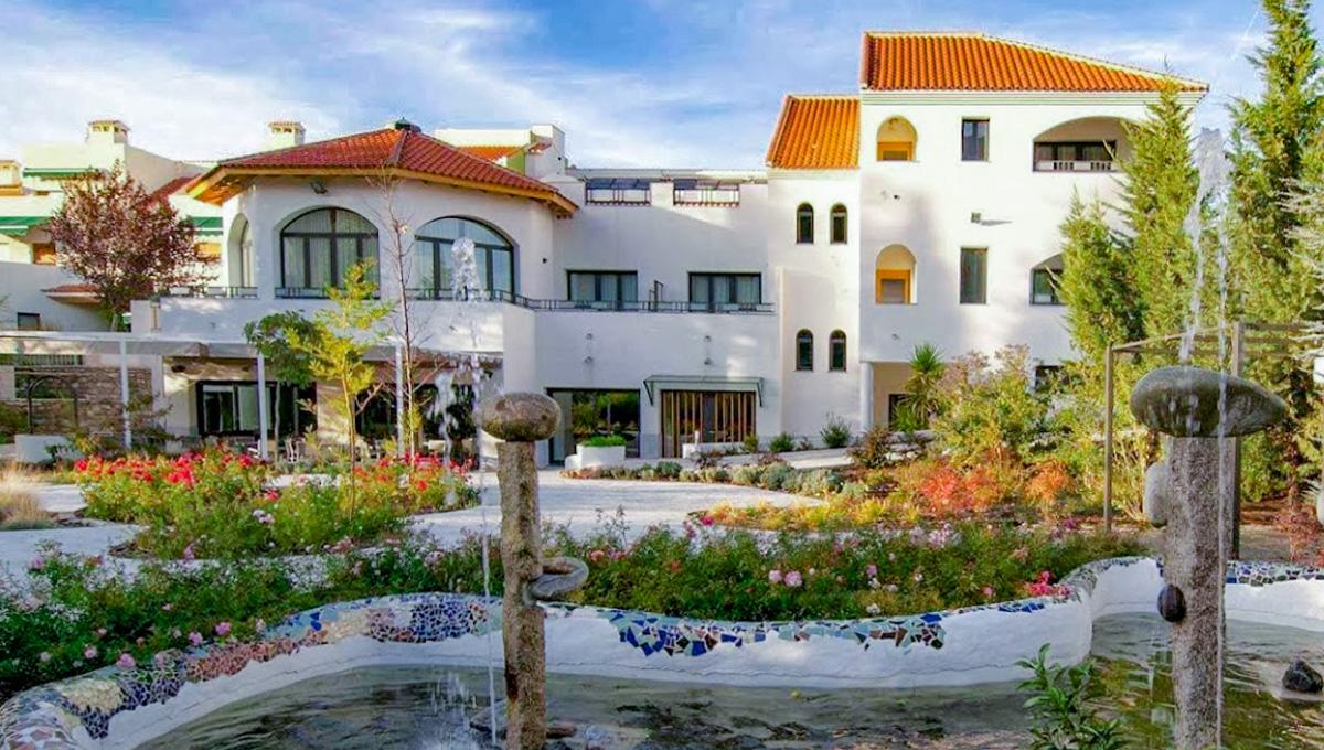 Hotel i complex de cases amb encant prop de Granada