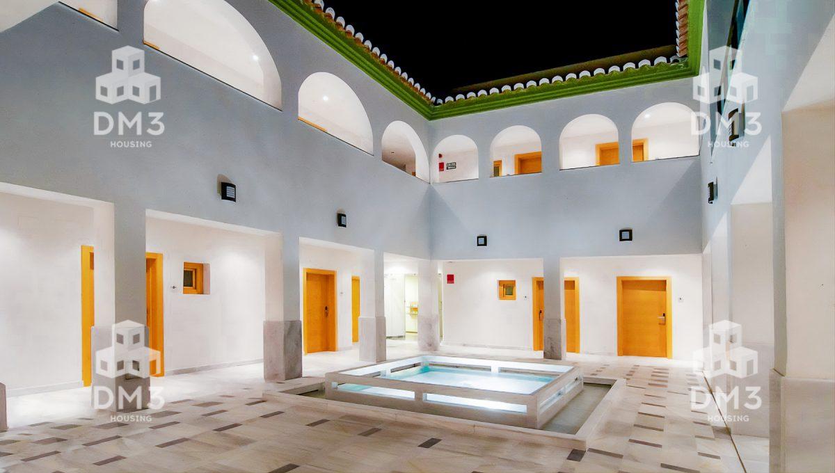 11 Casas Chaparral Granada