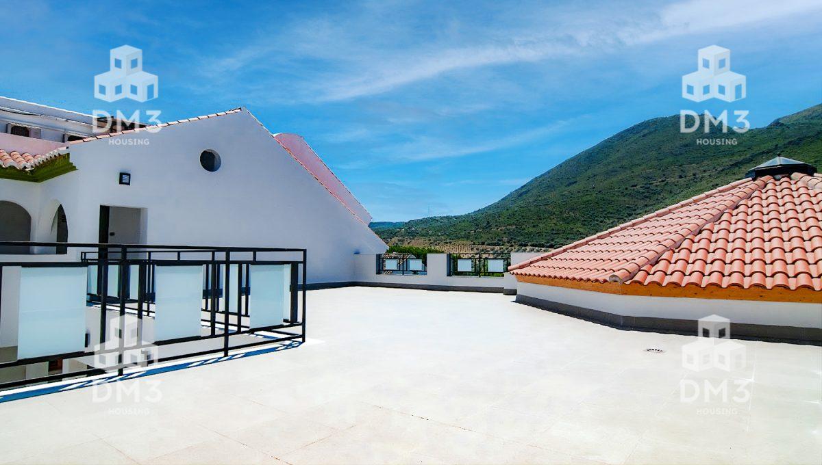 12 Casas Chaparral Granada