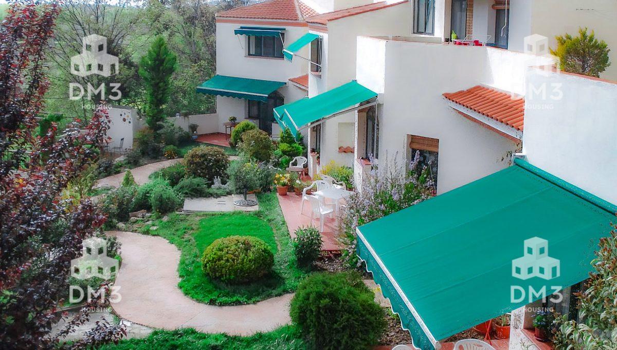 16 Casas Chaparral Granada