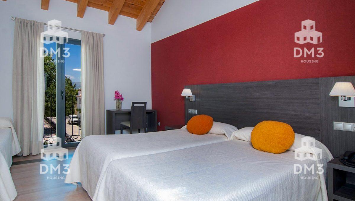 2 Casas Chaparral Granada
