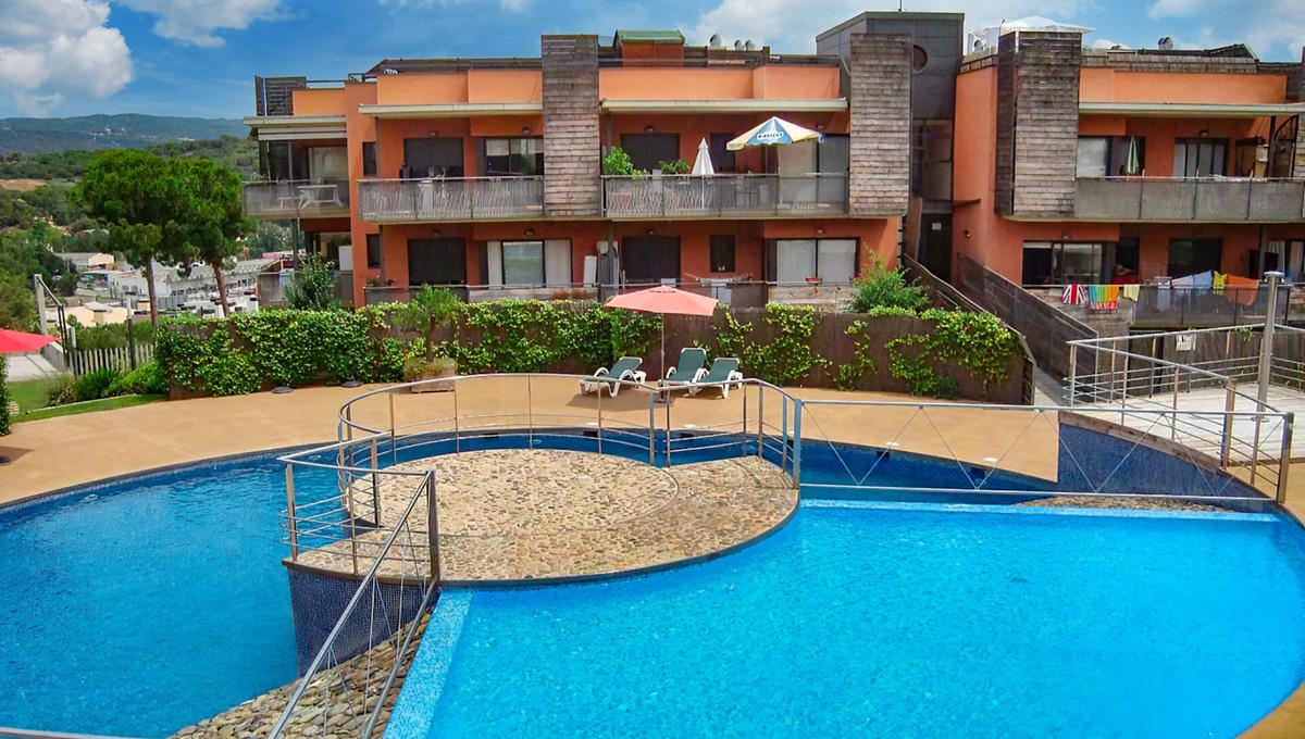 Duplex for sale in Fenals, Santa Clotilde